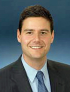 Hilton VP Christopher Corpuel