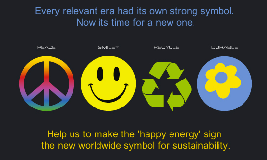 Sustainability Gets An Attitude Adjustment For New Logo