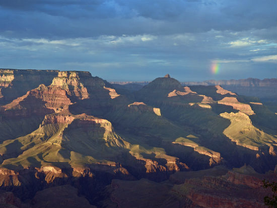 Image by Grand Canyon National Park via Flickr.