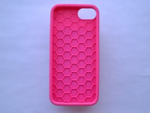 Sprint's iPhone case made of AirCarbon