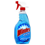 windex bottle