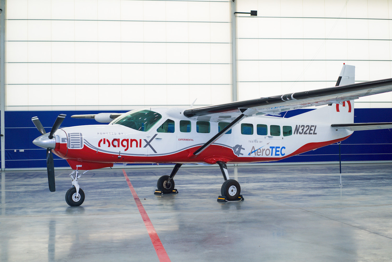 6 Electric Aviation Companies To Watch Greenbiz