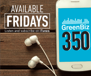 greenbiz 350 podcast friday