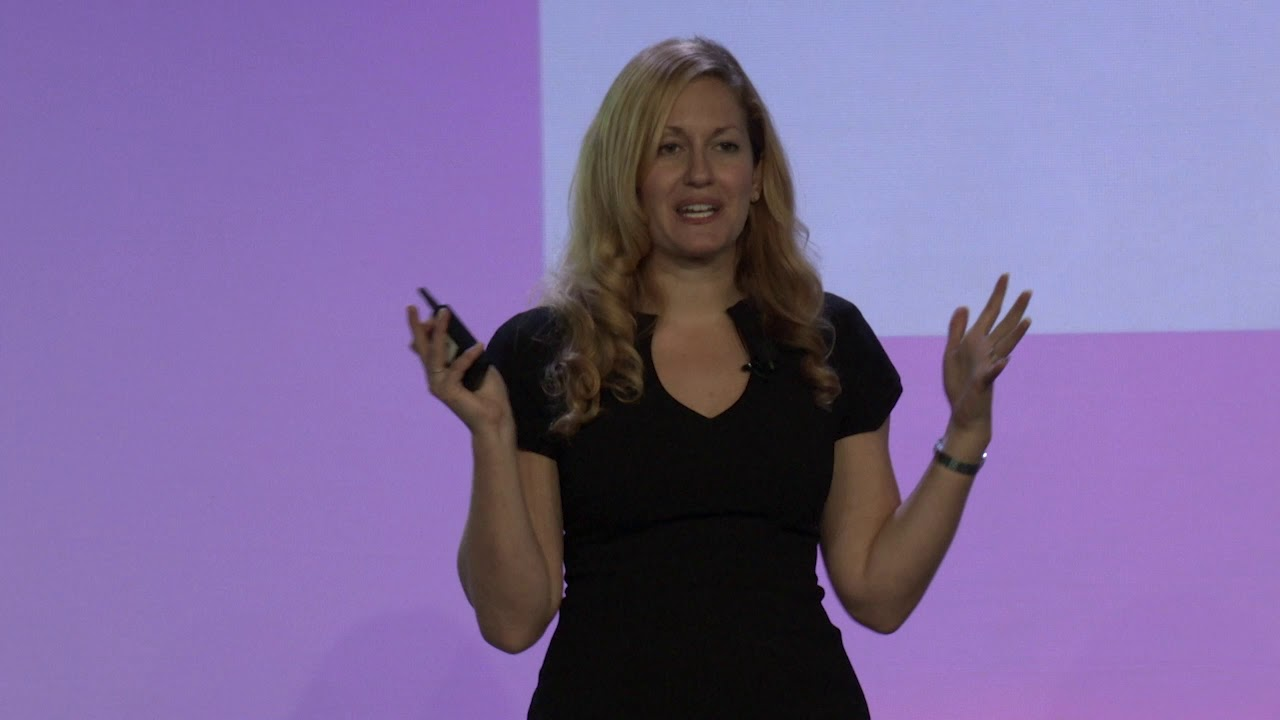 Kate Brandt on Google's mission to make the circular economy a reality