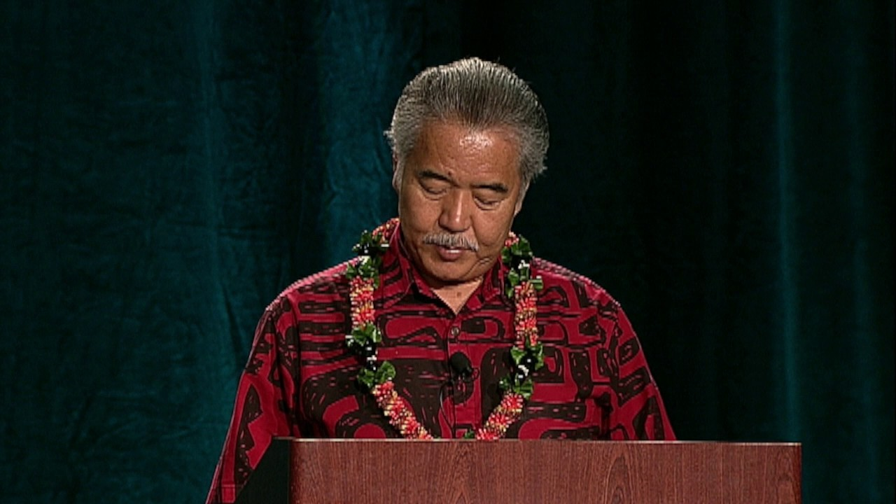 governor ige 39 s opening address greenbiz. Black Bedroom Furniture Sets. Home Design Ideas