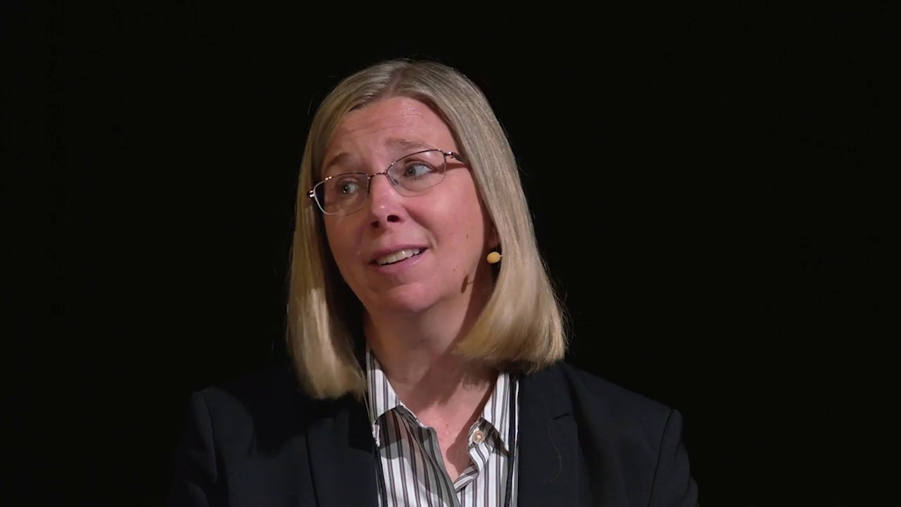 Wells Fargo's Mary Wenzel on accelerating agriculture-tech solutions