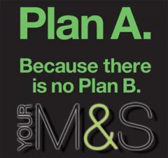marks and spencer plan a