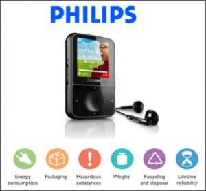 philps marketing