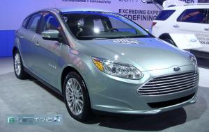 The ... & Ford SunPower Want to Plug Homes Electric Cars into Solar Energy ... markmcfarlin.com