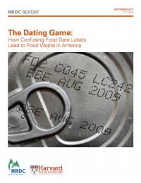what states require food product dating