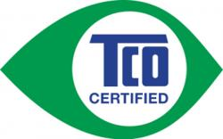 TCO Certified label