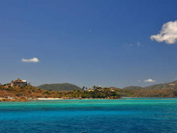 Necker Island image by kansasphoto via Flickr