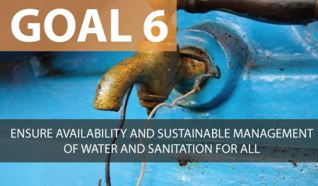 Image result for water sanitation development goals