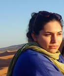 Isa Anne Stamos avatar
