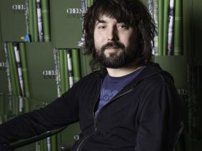 TerraCycle CEO Tom Szaky, 2020