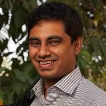 Abhishek Humbad