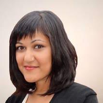 Anita Kedia