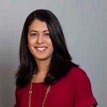 Amina Razvi
