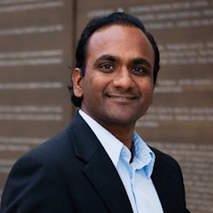 Ashok Tipirneni