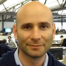 Greg Callman