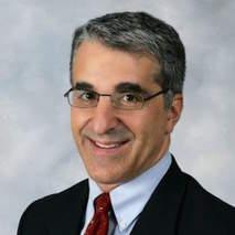 George Favaloro