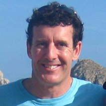 Kevin Bates