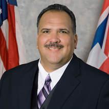 Mayor Carvalho