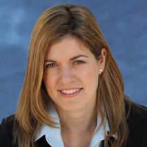 Nicole Neeman Brady
