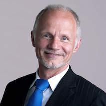 Rainer Baake