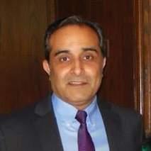 Rajesh Buch