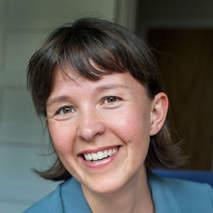 Sarah Hunt