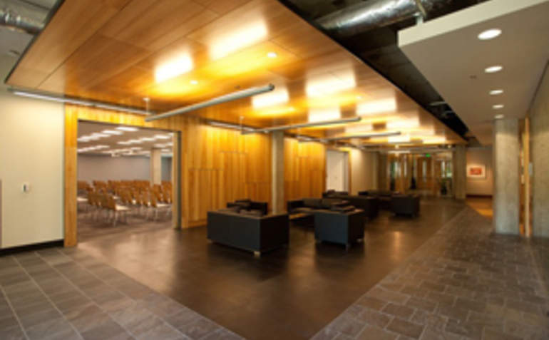 Adobeu0027s Seattle Office Lands Companyu0027s 9th LEED Platinum Rating | GreenBiz