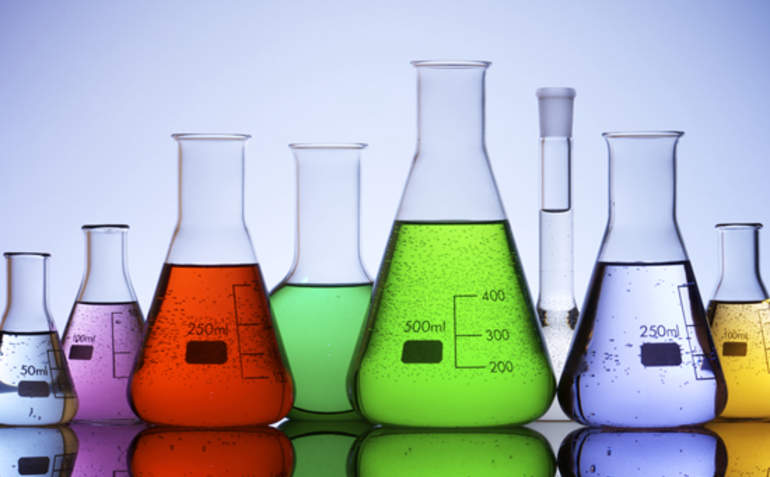 Why every company has a chemical footprint | GreenBiz
