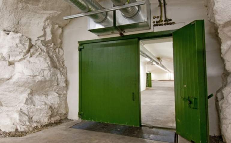 12 green data centers worth emulating from Apple to Verne