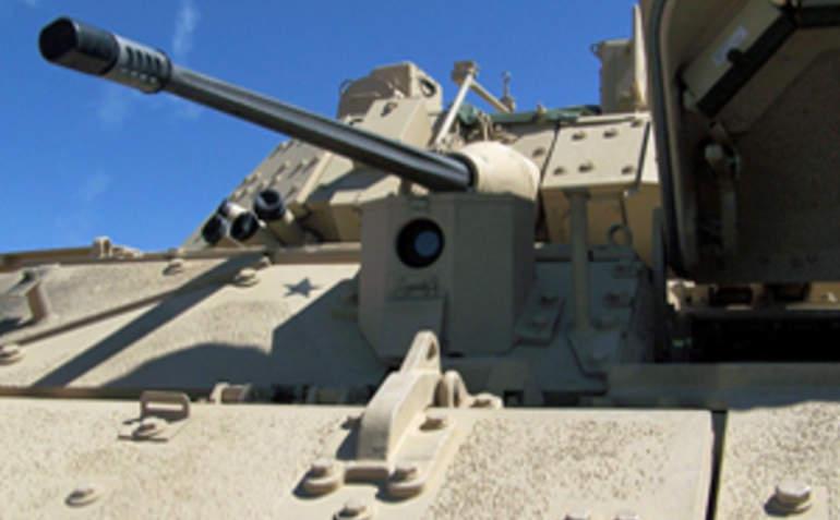 Bae Systems Bid To Design A Greener Next Gen Tank Greenbiz