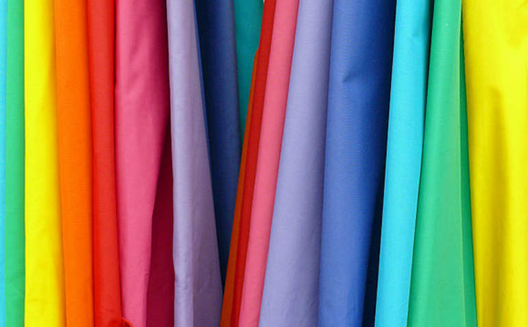 Can waterless dyeing clean up the clothing industry? | GreenBiz