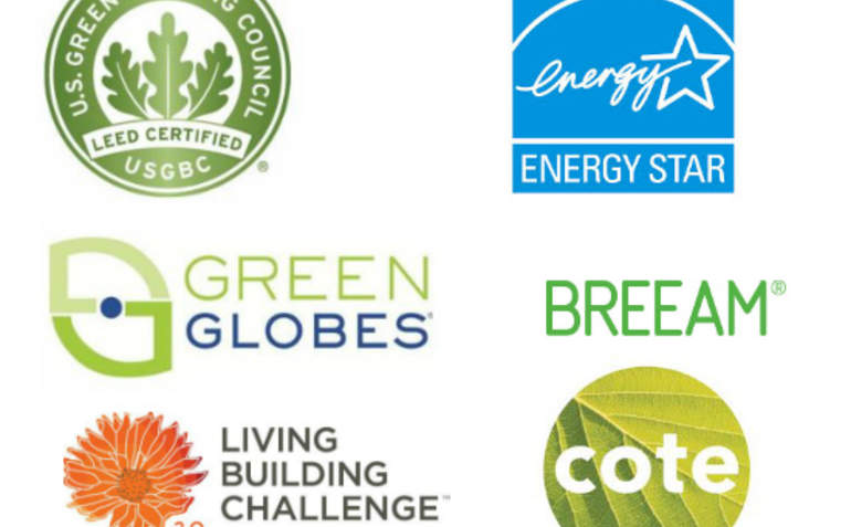 Is This The Great Decline Of The Green Building Movement Greenbiz