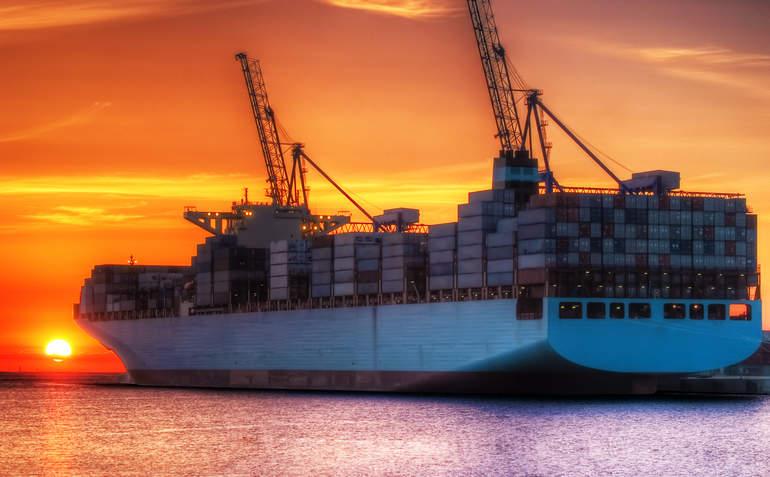 Risultati immagini per ship emissions