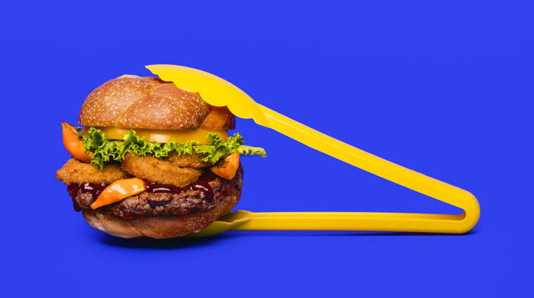 Fake meat, Impossible Foods