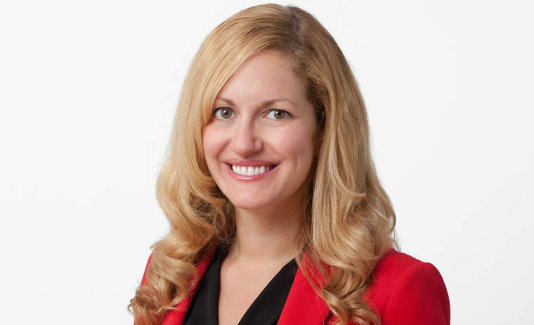 Kate Brandt, Google, VERGE Vanguard 2018