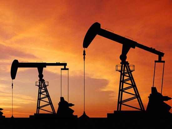 oil rig fossil fuel stranded assets