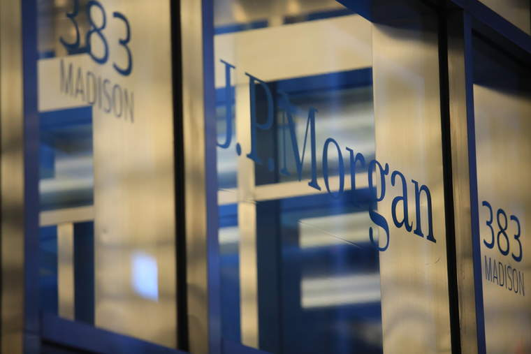 JPMorgan, JPMorgan Chase, JP Morgan Sustainability