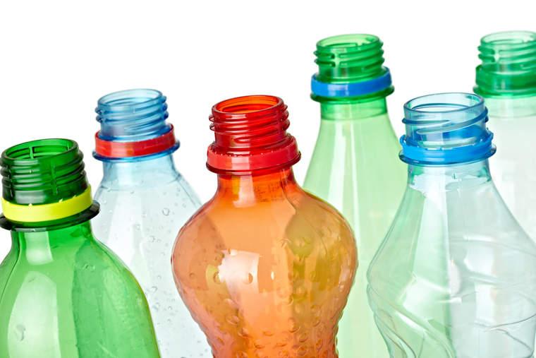 Colectare Deseuri Plastic Bistrita