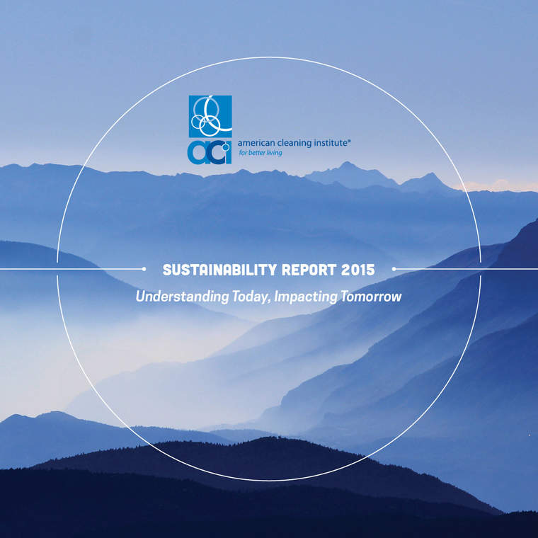 sustainability report We invite you to track our sustainability indicators and download our annual sustainability reports, corporate citizenship magazines, or further related publications.