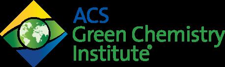 ACS Green Chemistry Institute logo