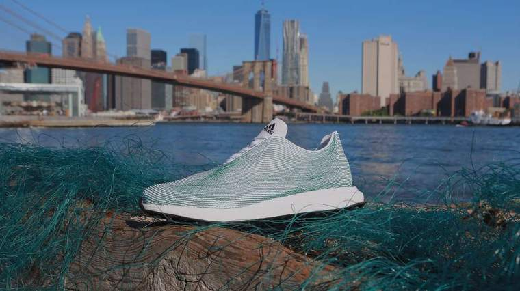 How Adidas is pioneering open-source sustainability for