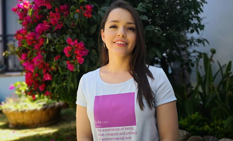 Alejandra Sánchez Ayala, C&A