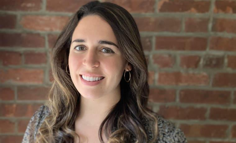 Alexandra Criscuolo, Kickstarter