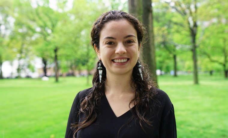 Ana Sophia Mifsud, RMI
