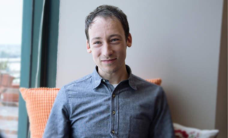 Andrew Krioukov, Comfy